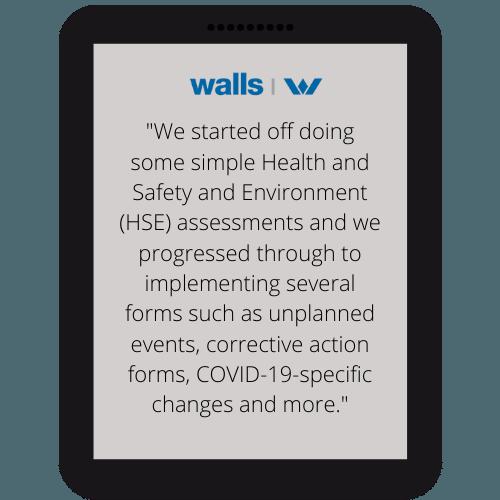 walls case construction testimonial